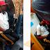 Homem é flagrado supostamente se tocando dentro do trem da ViaQuatro