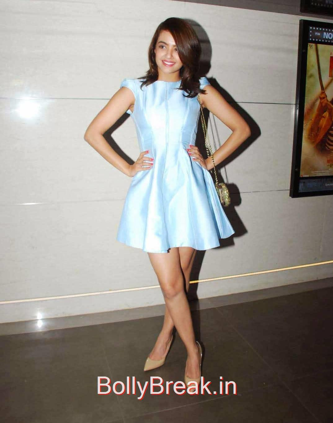 Surveen Chawla Pictures, Surveen Chawla Hot Pics from LFW Summer Resort 2015