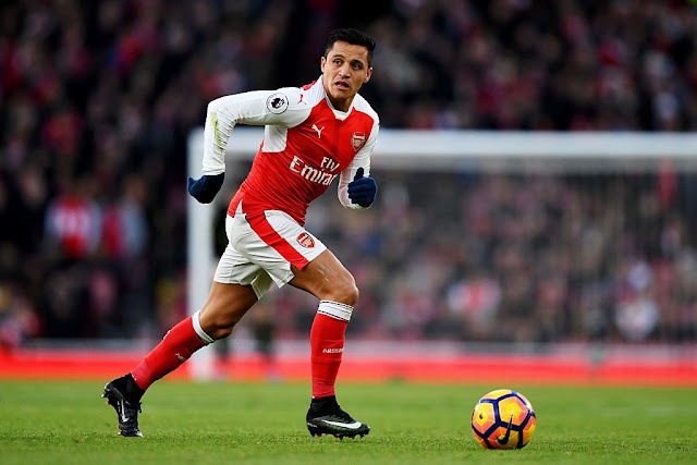Arsenal vs Man City : Mengais Poin dari Situasi Sulit