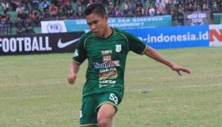 Erwin Ramdani Siap Gabung Persib