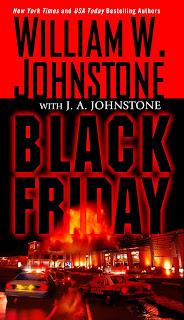 Black Friday - William W. Johnstone [kindle] [mobi]