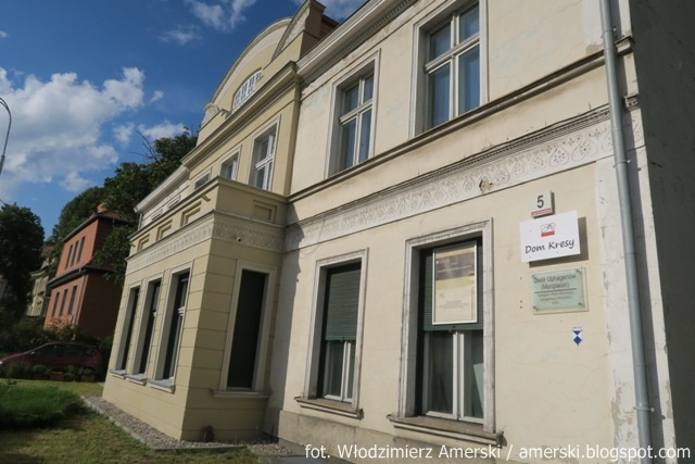 Little And Big News Dom Kresy W Gdańsku