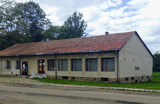 Семигинов. Магазин