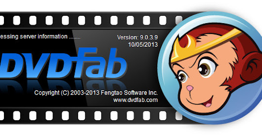 DVDFab 9.3.1.8 Multilingual Full Patch