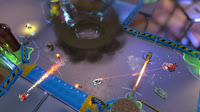 Micro Machines World Series Game Screenshot 8