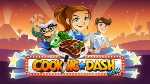 Free Download COOKING DASH 2016 MOD APK 1.11.4 terbaru 2016