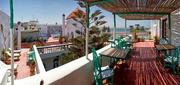 Le Blog De L Hotel Les Deux Tours A Marrakech Nos Adresses Coups