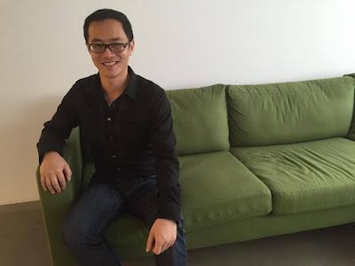 [專訪] 搶下台灣電動車市佔第一,Gogoro營運副總潘璟倫:我們一開始的目標就是要全球化