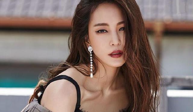 Han Ye-seul Bio, Plastic Surgery, Boyfriend, Dating, Net