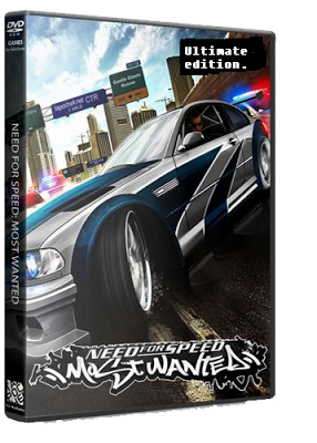 Nfs most wanted full free criterion download game version
