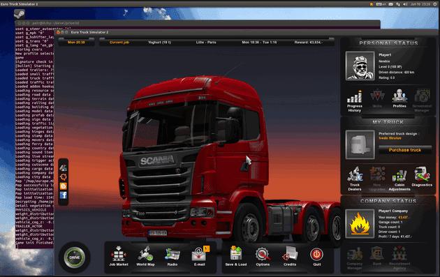 Euro Truck Simulator Latest Full