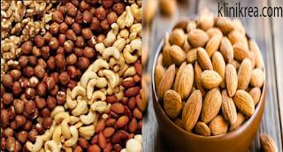 Mengapa Kacang Penting Untuk Nutrisi Kesuburan