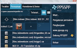 PPSSPP 1.1.1