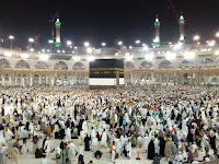 Normalisasi Kuota Haji Berdampak Positif Bagi Perekonomian Saudi