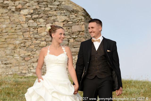 photographe mariage vendée St Gilles croix de Vie 85 La Tranche sur mer