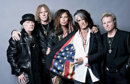 Aerosmith - Midis