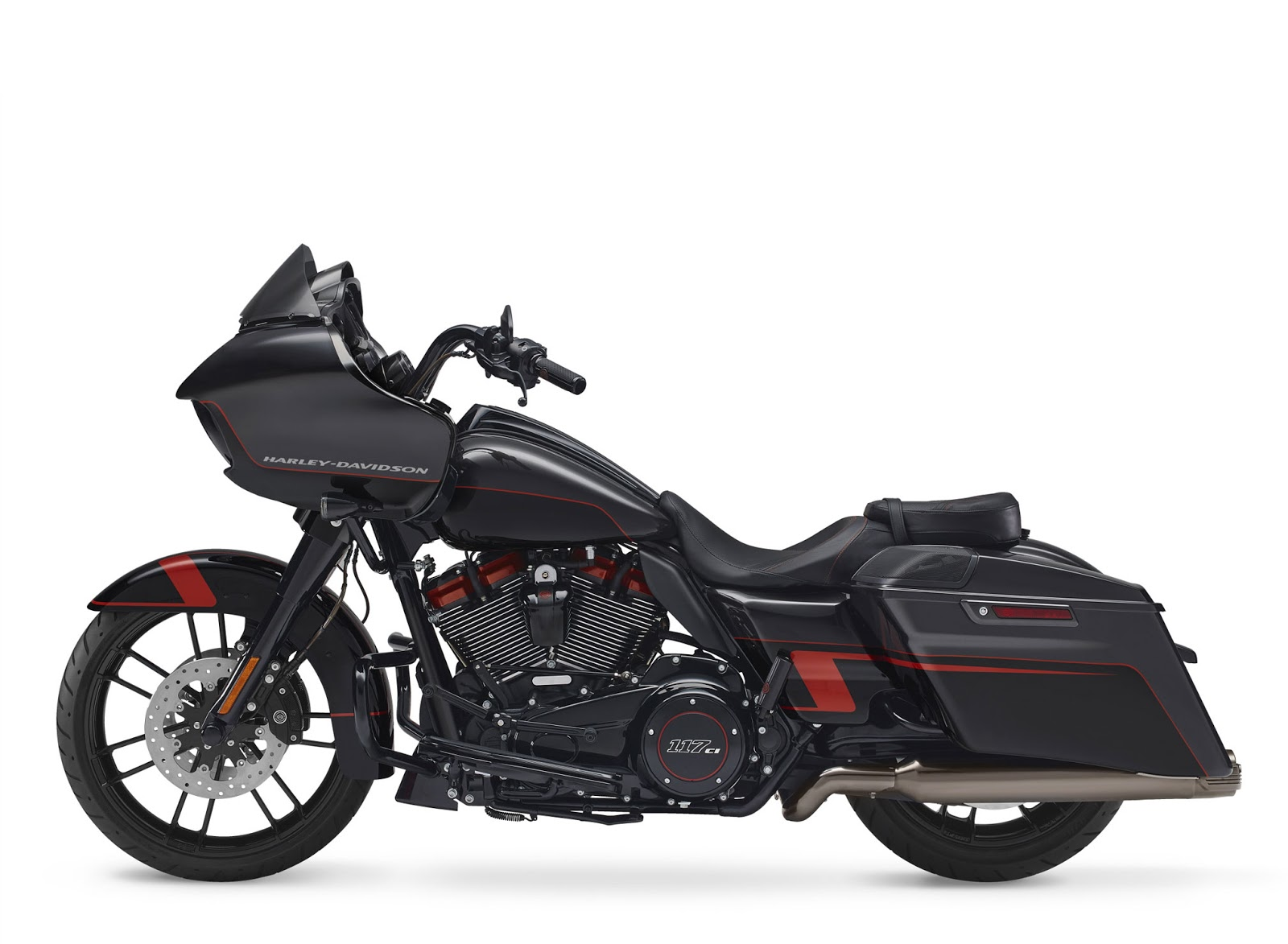 harley davidson cvo custom cvo road glide fltrxse model owner 39 s manual 2018. Black Bedroom Furniture Sets. Home Design Ideas