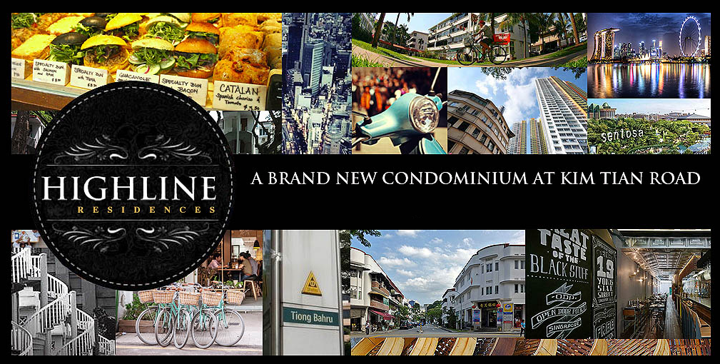 Why Buy HighLine Residences?
