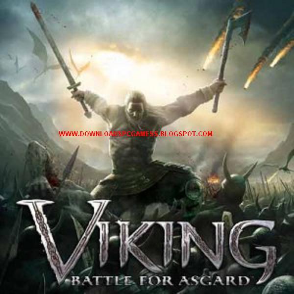 download viking battle - photo #13