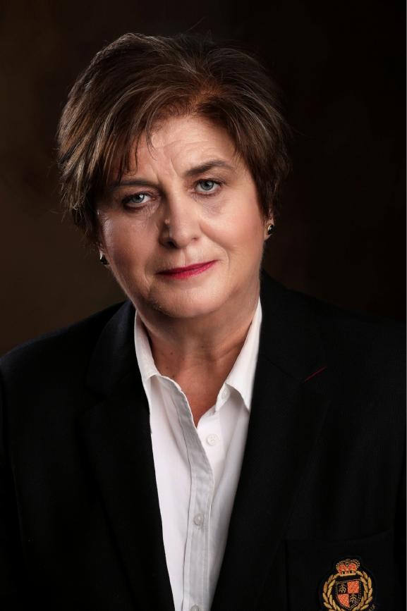 Υποψήφια για την προεδρία του δικηγορικού συλλόγου Λάρισας και η Νικολέττα Μπασδέκη