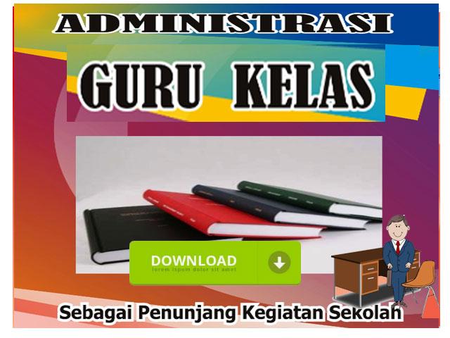 Adminsitrasi Guru Contoh Format Denah Kelas Format Words.Doc