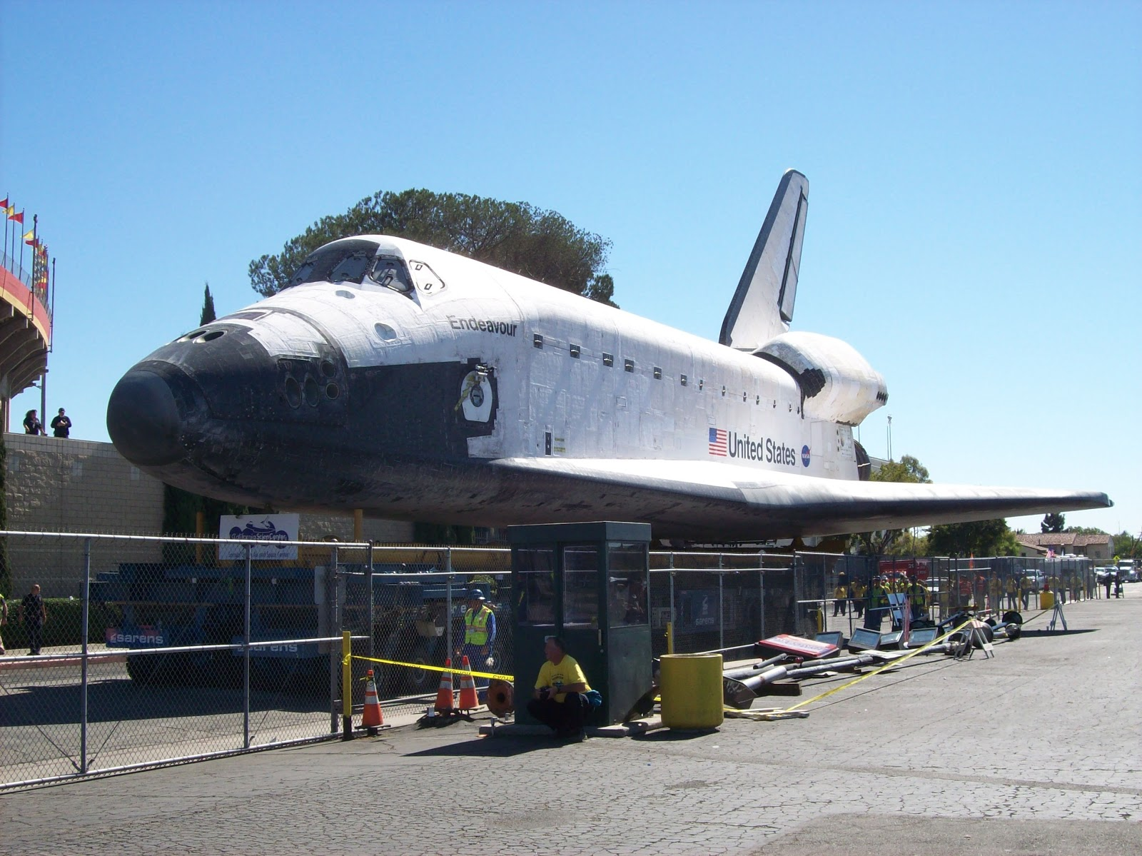 space shuttle endeavour last mission - photo #48