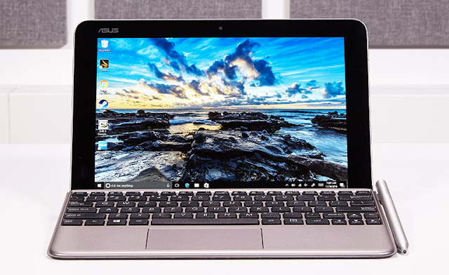 """ASUS Transformer Mini T102HA 10.1"""" 2 in 1 Review and Specifications"""
