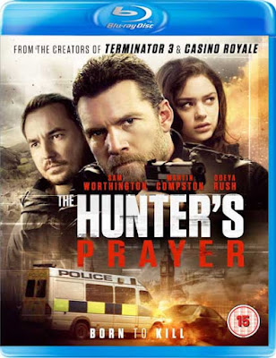 The Hunter's Prayer 2017 Eng BRRip 480p 300Mb ESub