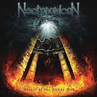 "Necronomicon - ""Advent Of The Human God"""