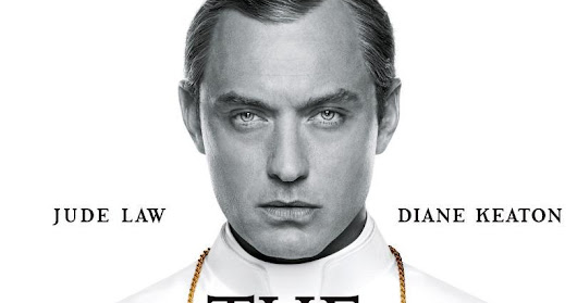 THE YOUNG POPE (SERIE)