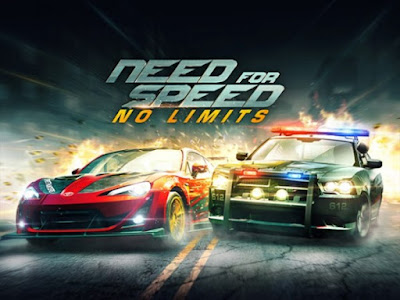 Download Need for Speed™ No Limits Apk Mod Latest Version