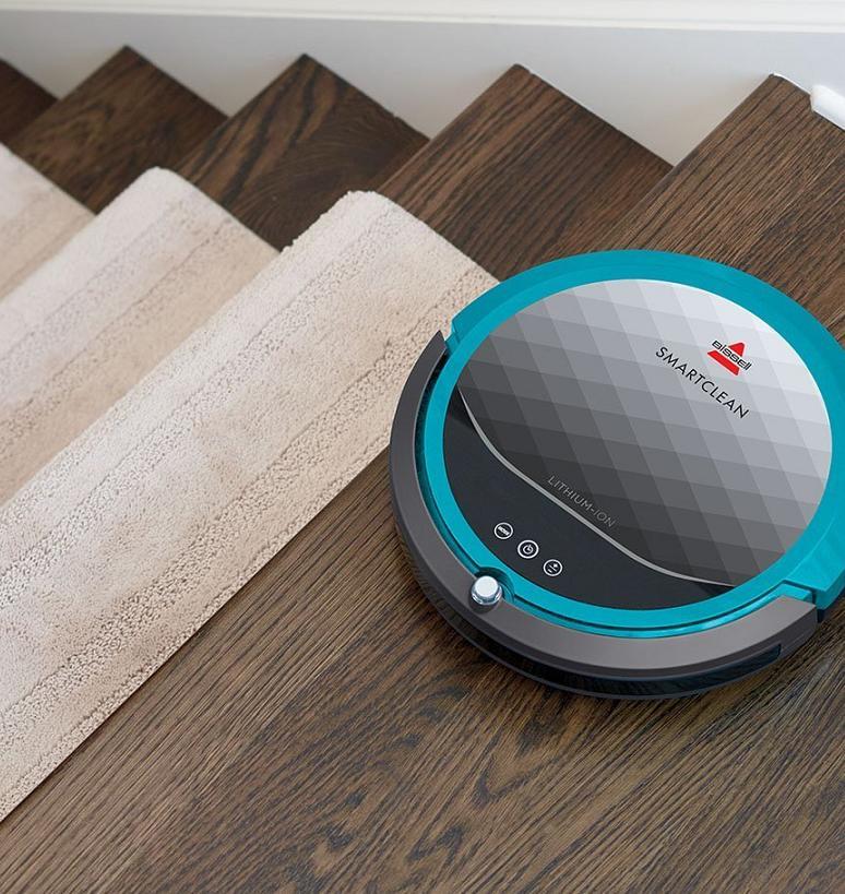 15 Smart Robot Vacuum Cleaners