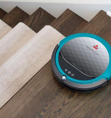 Bissell 1605 SmartClean Robot Vacuum