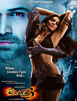 Raaz 3: The Third Dimension (2012) online y gratis