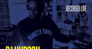 Blue Collar Party Rocker Series - Vol 1   Montags Mixtape von DJ Hudson