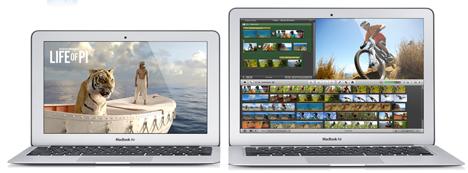 Jual dan Beli MacBook Air Bekas