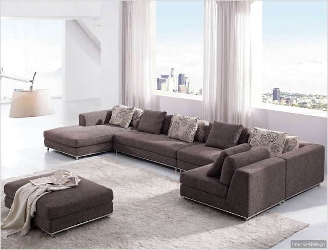 Modern Sofa And Couch Designs 17