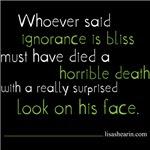Lisa Shearin quote