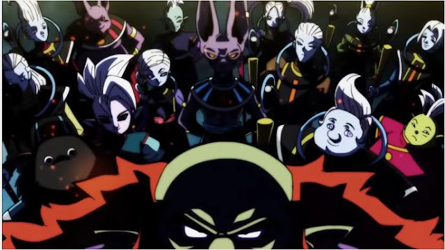 12 God of destruction