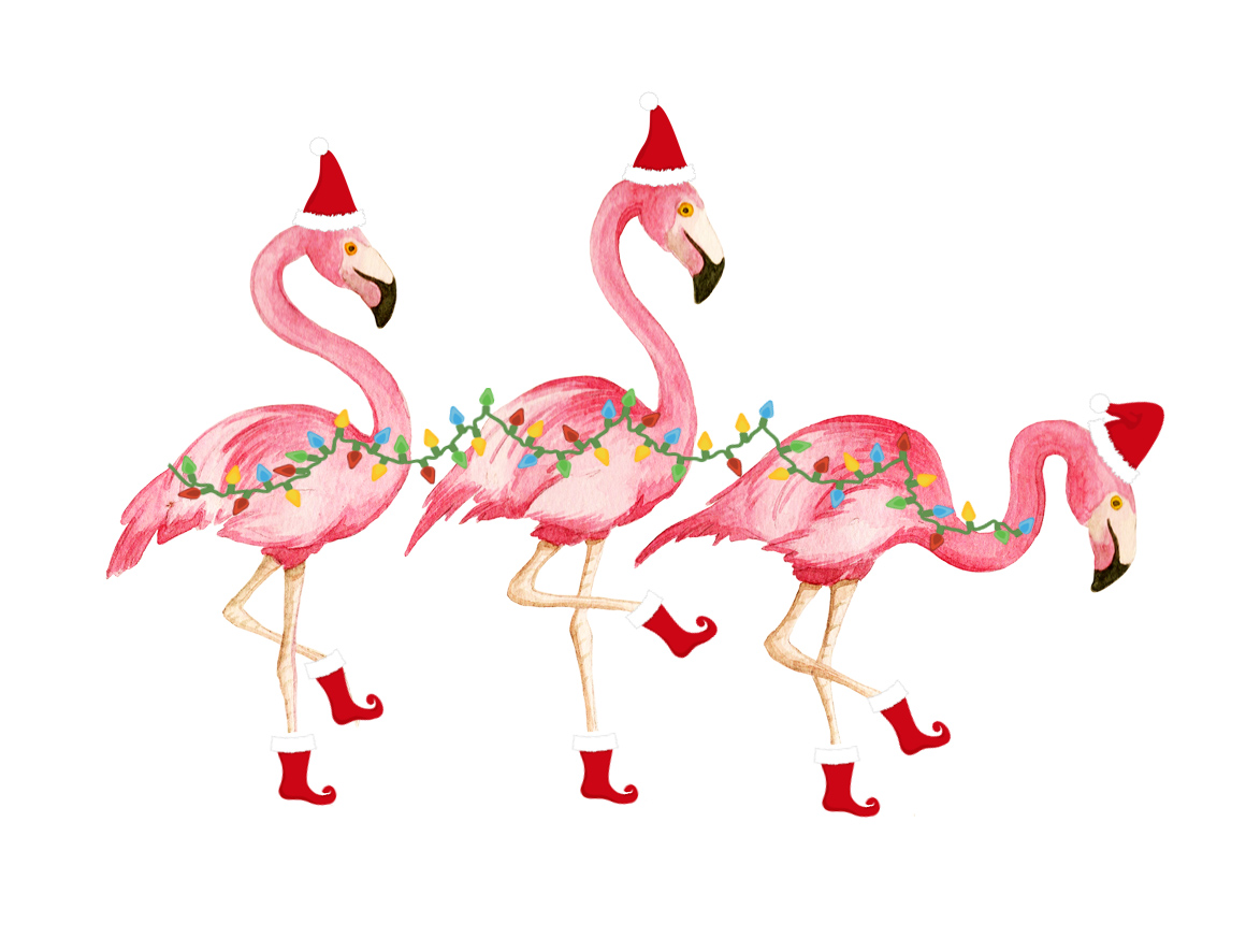 shorely chic flamingo friday free reindeer clip art pattern free reindeer clipart border