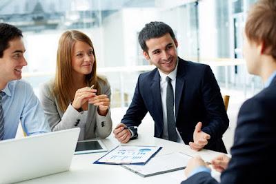 Tư vấn doanh nghiệp cấp quản lý