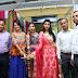 Celebs at Silk & Cotton Expo Exhibition Begins @ Himayathnagar