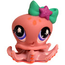 Littlest Pet Shop Large Playset Octopus (#743) Pet