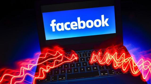 Facebook elimina una aplicación que permitía vigilar la actividad digital de los usuarios