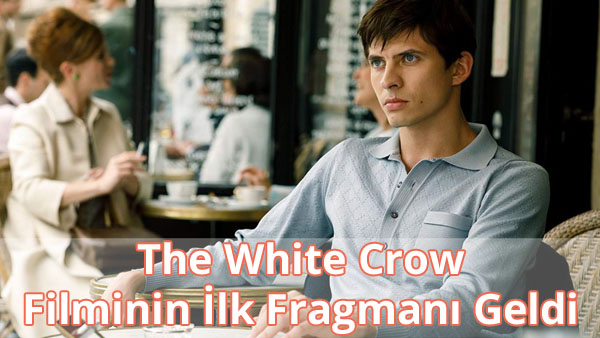 The White Crow Fragman İzle