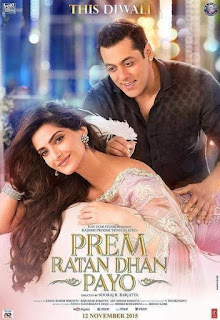Film India Prem Ratan Dhan Payo (2015)