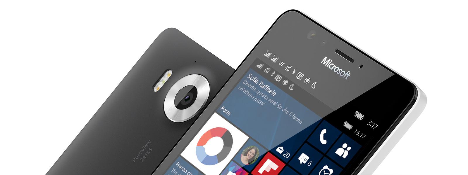 Aggiornamento-ottobre-2018-Windows-10-Mobile