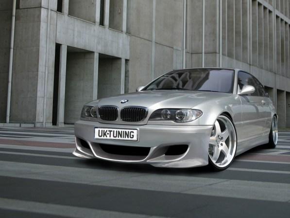BMW E46 ~ FERRARI