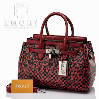 Tas Wanita Import Emory Vickers  03EMO1078
