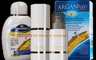 ArganRain Argan Products